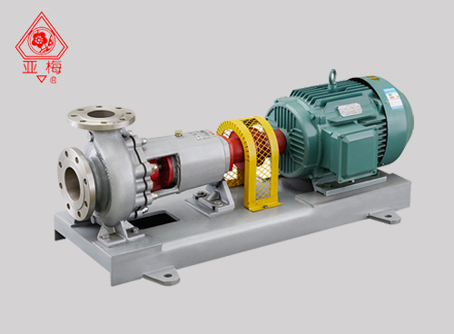 CPN Type Pump Instruction