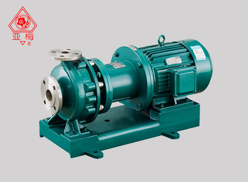 YMCQ series magnetic pump